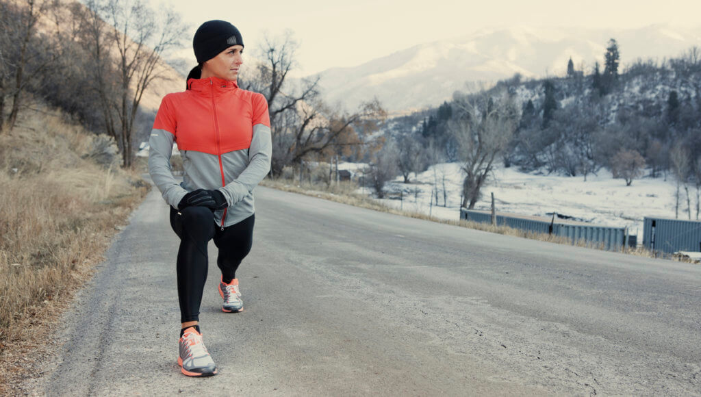 Heart Month - Running can help your heart