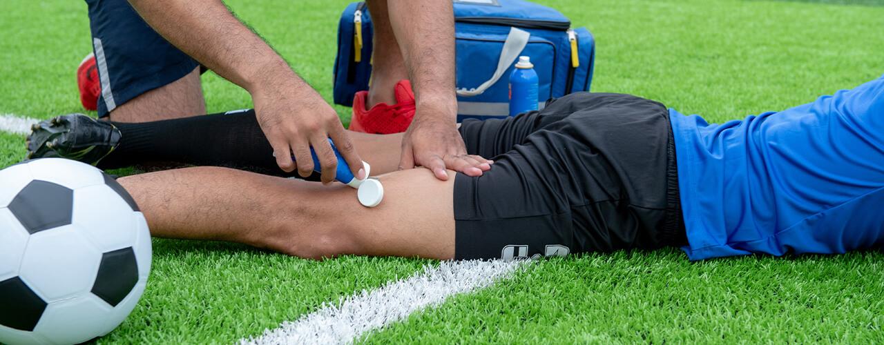 Sports Injuries Clinic Seattle, WA
